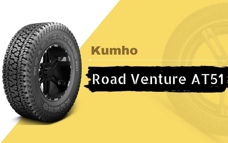 Kumho Road Venture AT51 Review - Featured Image (1)