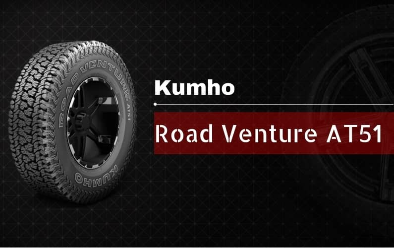 Kumho Road Venture AT51 Review - Featured Image