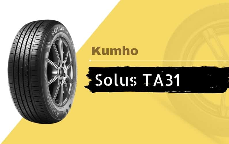 Kumho Solus TA31 Review - Featured Image (1)