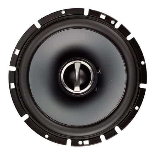 Alpine SPS – 610 6.5 Inch 2 – Way Type – S Series Coaxial Car Speakers