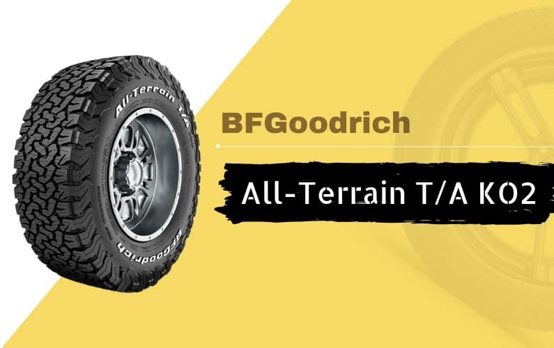 BFGoodrich All-Terrain T_A KO2 Review - Featured Image (1)