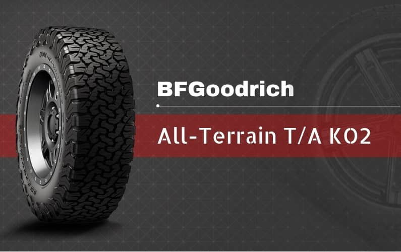 BFGoodrich All-Terrain T_A KO2 Review - Featured Image-min
