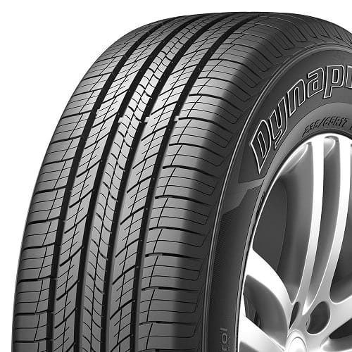 Hankook Dynapro HP2 RA33 Tire Review - 2