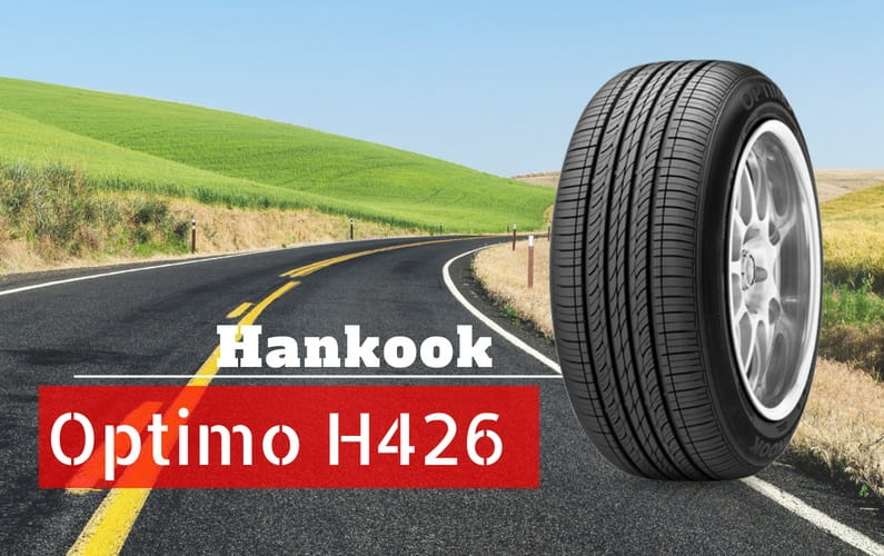Hankook Optimo H426 Review - Featured Image