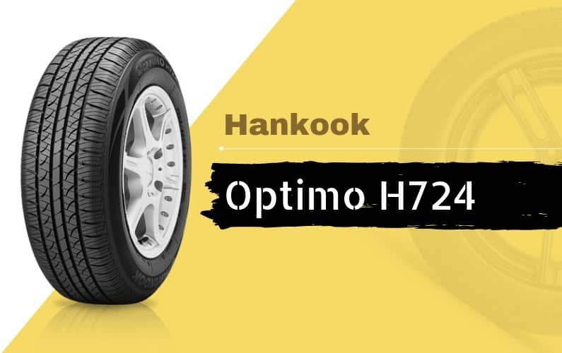 Hankook Optimo H724 Review - Featured Image