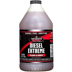 Hot Shot's Secret Diesel Extreme