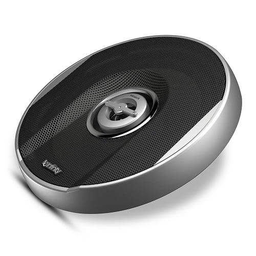 Infinity PR6502IS 6.5 Inch 2 Way Car Speakers