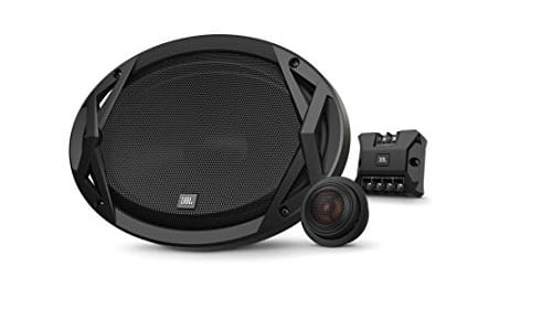 "JBL CLUB9600C 6X9"" 540W Club Series 2-Way Component Car Speaker"