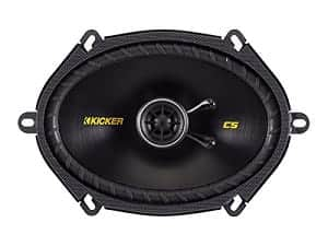 Kicker 40CS684 6x8 inch 2-Way Speakers