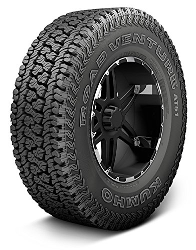 Kumho Road Venture AT51 All-Season Radial Tire