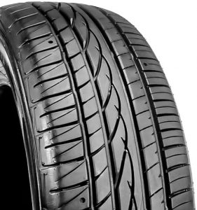 Ohtsu FP0612 AS Tire Review