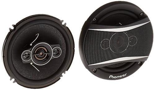 Pioneer TS-A1686R A-Series