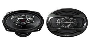 Pioneer TS-A6995R Car Speaker