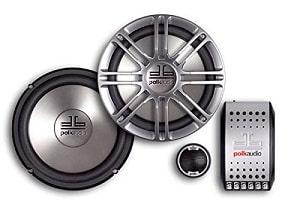 Polk Audio DB6501 6.5-Inch 2-Way Component System