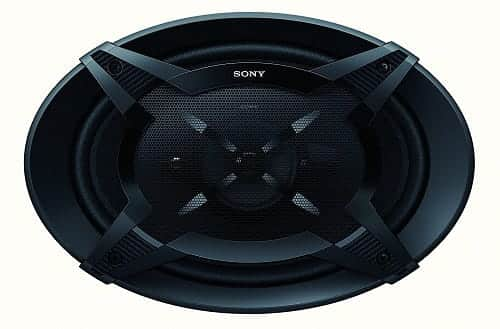 Sony XSFB6930 - best 6x9 Car Speakers