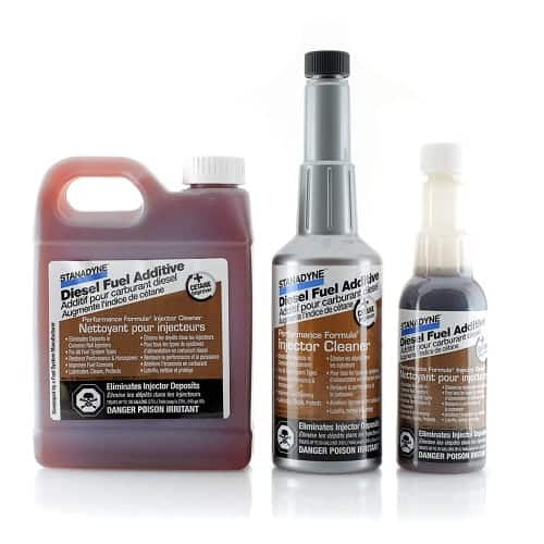 Stanadyne Injector Cleaner