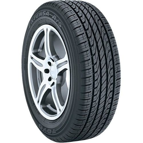 Toyo Extensa AS Tire Review - 1