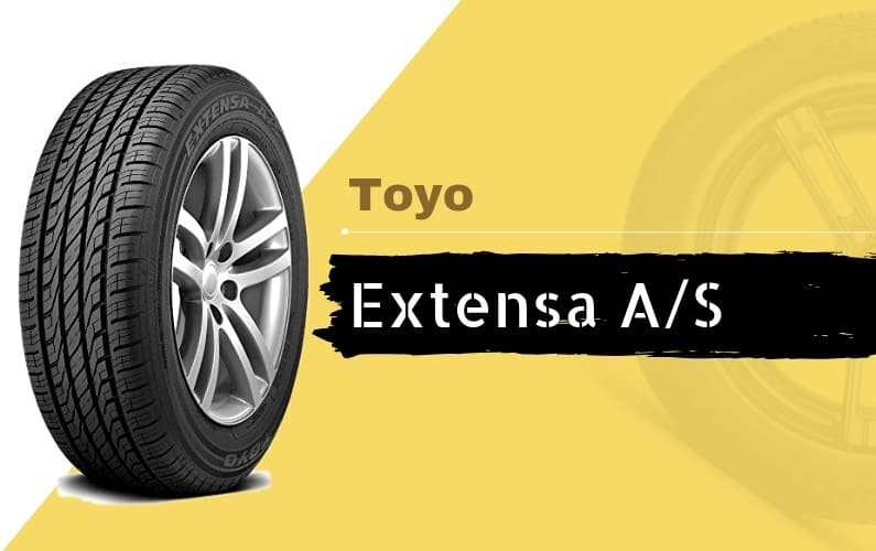 Toyo Extensa A_S Review - Featured Image