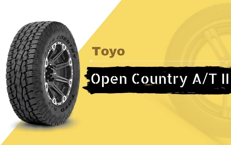 Toyo Open Country A_T II Review - Featured Image