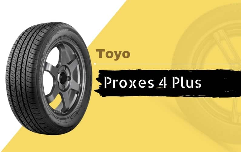 Toyo Proxes 4 Plus Review - Featured Image