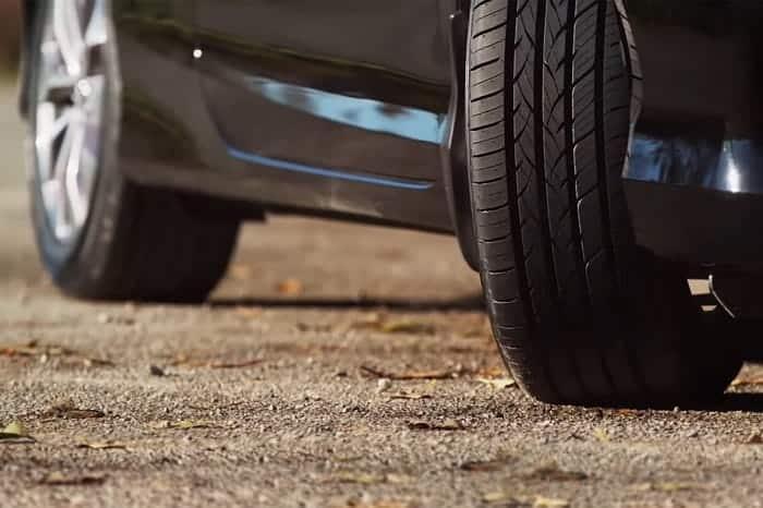 Toyo Versado Noir Tire Review - 2-min