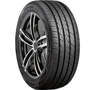 Toyo Versado Noir Tire Review