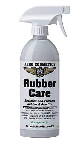 Aero Cosmetics - Rubber Care Tire Dressing