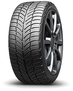 BFGoodrich g-Force COMP-2