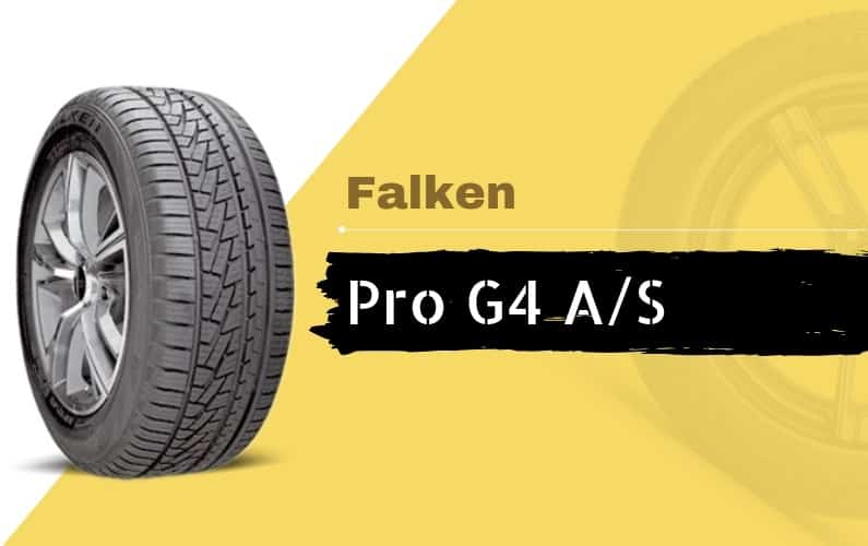Falken Falken Pro G4 A_S Review - Featured Image