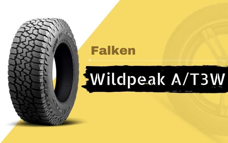Falken Wildpeak A_T3W Review - Featured Image