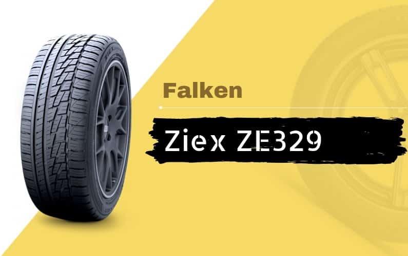Falken Ziex ZE329 Review - Featured Image (1)