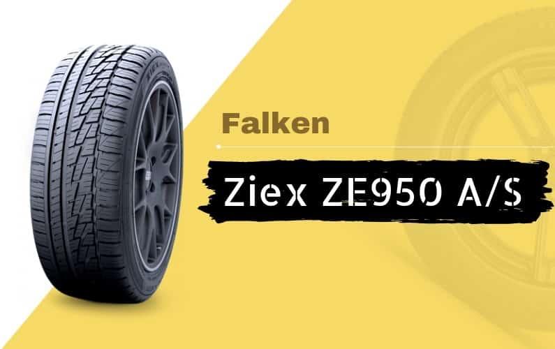 Falken Ziex ZE950 A_S Review - Featured Image