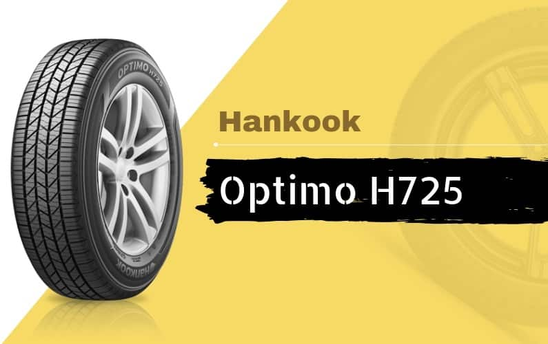 Hankook Optimo H725 Review - Featured Image
