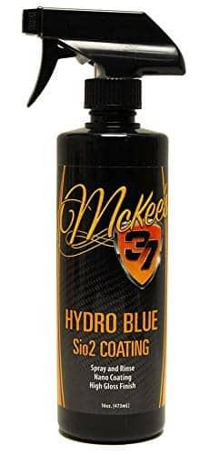McKee's 37 MK37-630 Hydro Blue Sio2 Coating