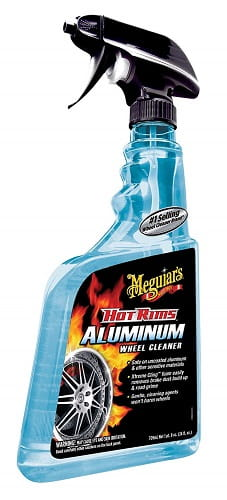 Meguiar's G14324 Hot Rims Aluminum Wheel Cleaner