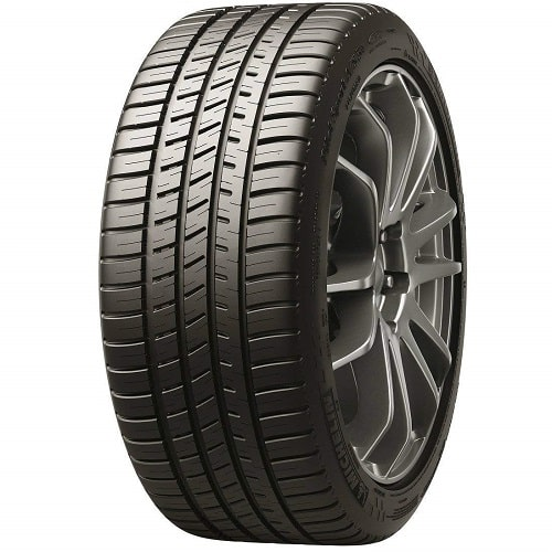 Michelin Pilot Sport AS 3