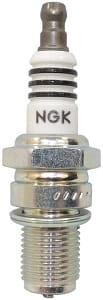 NGK (6046) DCPR7EIX Iridium IX Spark Plug, Pack of 1