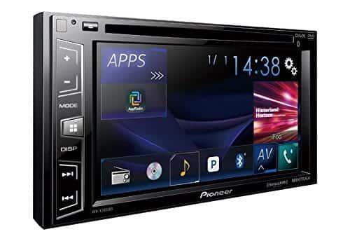 Pioneer AVH-X2800BS