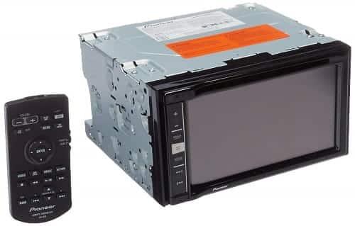 Pioneer AVIC-6200NEX