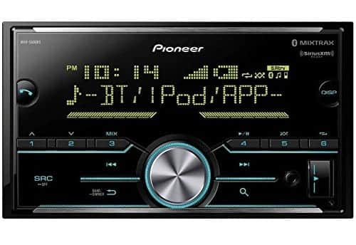 Best Double Din Head Unit for Sound Quality: Android