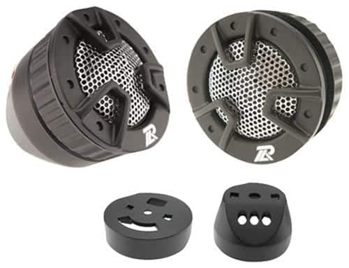 Power Acoustik NB-4 Mount Tweeters