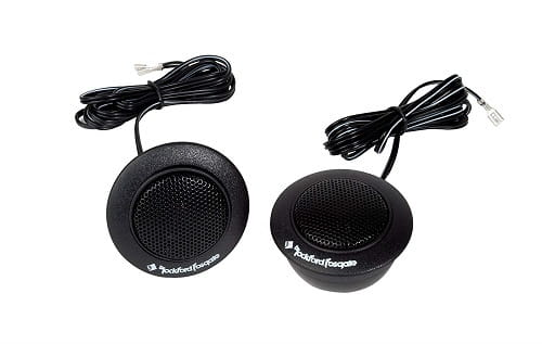 Rockford Fosgate Prime R1T-S Car Tweeters Kit