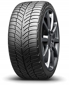 BFGoodrich g-Force COMP-2 AS