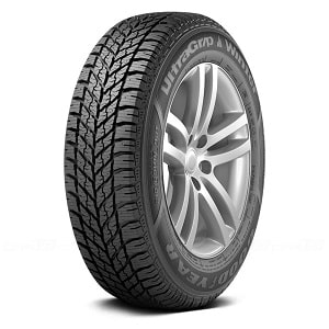 Goodyear Ultra Grip Winter Radial Tire