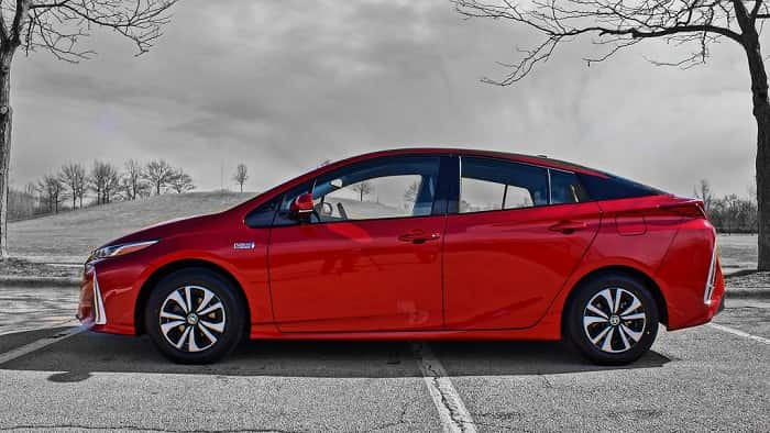 What are the best tires for Toyota Prius