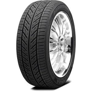 Bridgestone Potenza RE960AS Pole Position