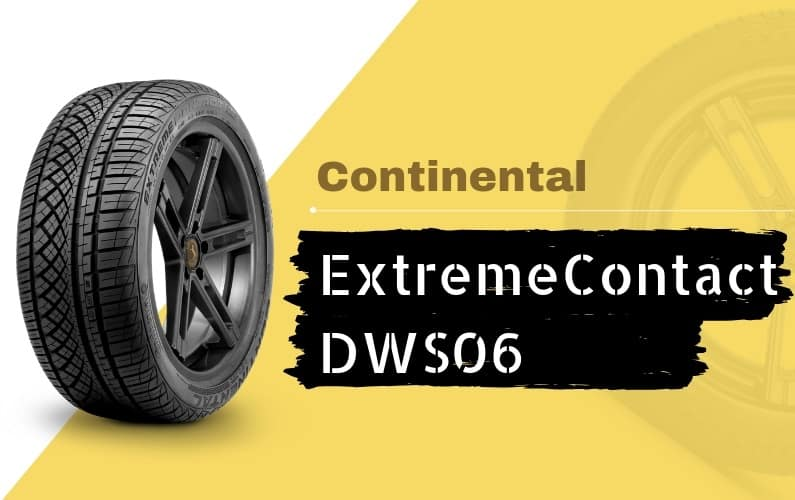 Continental ExtremeContact DWS06 Review - Featured Image