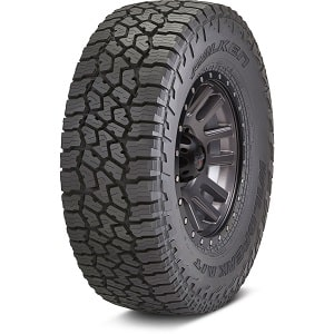 Falken Tires Review >> Falken Wildpeak A T3w Tire Review How Good Is It Talk