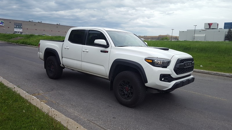 what are the best tires for Toyota Tacoma