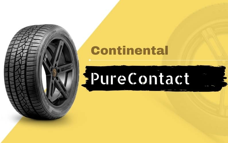 Continental PureContact Review - Featured Image